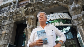 Veit Heinichen: Neue Spurensuche in Triest