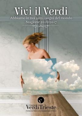 Teatro Verdi: Stagione Lirica 2016-2017